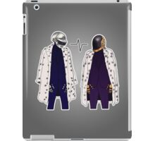 Punk me until I go Daft iPad Case/Skin