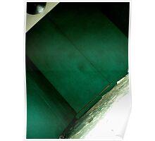 Padded Cell II ~ Harperbury Poster