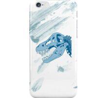 Tyrannosaurus Skull iPhone Case/Skin