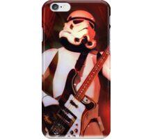 Riff Trooper iPhone Case/Skin