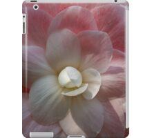 Begonia # 9,658,932 iPad Case/Skin