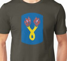196th Infantry Brigade (United States) Unisex T-Shirt
