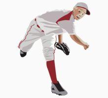 Baseball by magicalview
