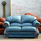 Sofa by DelayTactics