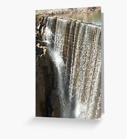 Fain Damn- Prescott Valley Greeting Card