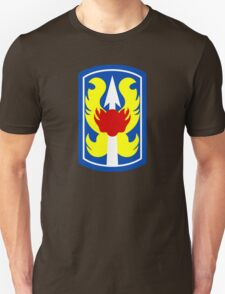 199th Infantry Brigade (United States) Unisex T-Shirt