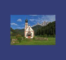 The Church of St. Johann (San Giovanni) in Ranui Unisex T-Shirt