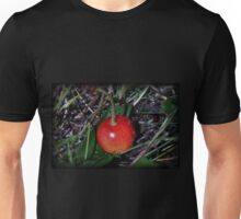 Bird Food Unisex T-Shirt