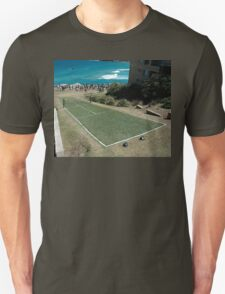 Level Playing Field, Sculptures By The Sea 2006 T-Shirt