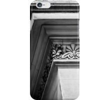 Louvre Abstract iPhone Case/Skin