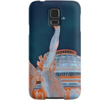 Letting Fly Samsung Galaxy Case/Skin