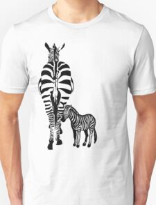 Precious Stripes Unisex T-Shirt