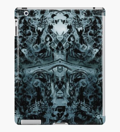 The Chariot iPad Case/Skin