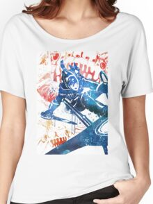 Nausicaa of the Valley of the Wind Women's Relaxed Fit T-Shirt