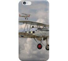 Hawker Fury - 43 Sqdn RAF iPhone Case/Skin