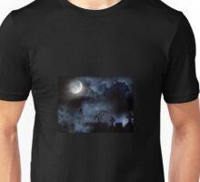 Cemetery Unisex T-Shirt