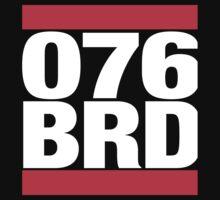 076 BRD Breda Logo by junkydotcom