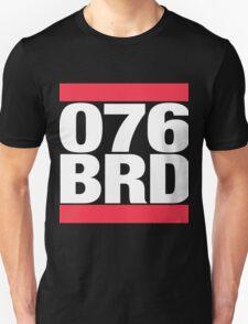 076 BRD Breda Logo T-Shirt