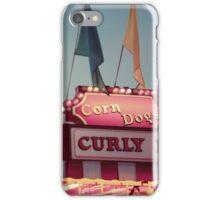 All's Fair iPhone Case/Skin