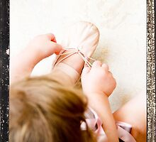 My little Ballerina! by Stacey Milliken