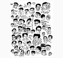 Warm Up Sketches - Markiplier Unisex T-Shirt
