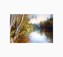Wattle Time - Goulburn River T-Shirt