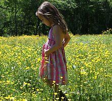 wildflower by JessieMac