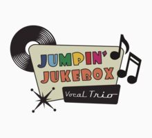 Jumpin' Jukebox Retro T-Shirt by StarAdrael