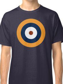 British Roundel WW2 Classic T-Shirt