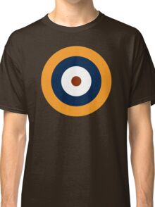 British Roundel WW2 Classic T-Shirt