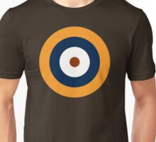 British Roundel WW2 Unisex T-Shirt
