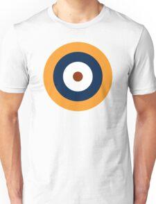 British Roundel WW2 Unisex T-Shirt