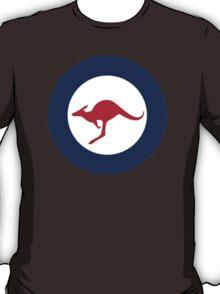 Australian Roundel WW2 T-Shirt