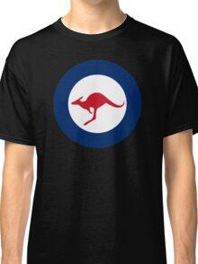 Australian Roundel WW2 Classic T-Shirt