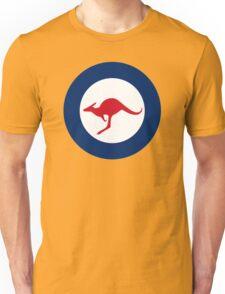 Australian Roundel WW2 Unisex T-Shirt