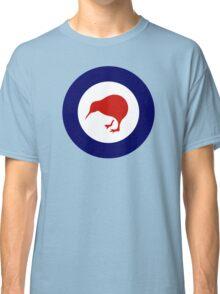 New Zealand Roundel WW2 Classic T-Shirt