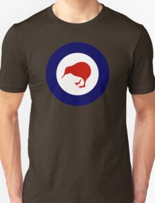 New Zealand Roundel WW2 T-Shirt