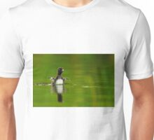 Loon Chick 11 Unisex T-Shirt