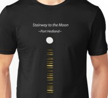 Stairway to the moon Unisex T-Shirt