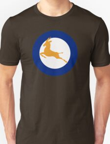 South African Roundel WW2 T-Shirt