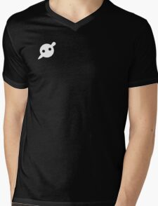 Knife Party Logo Mens V-Neck T-Shirt