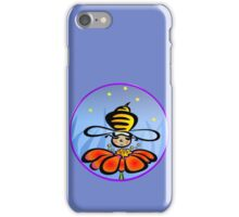 Stop and Sniff the Flowers iPhone Case/Skin