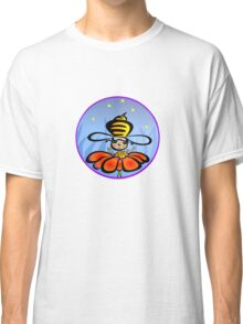 Stop and Sniff the Flowers Classic T-Shirt