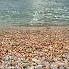 Pastel Pebbles by BarkingGecko