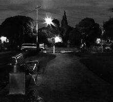 After Dark II by LenaMay