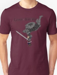 game of throws T-Shirt
