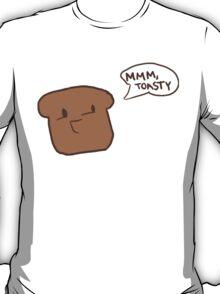 mmm, toasty T-Shirt