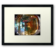 """Open the Pod Bay door, Hal"" Framed Print"