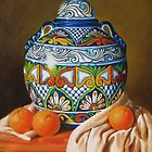 Talavera by Howard Searchfield