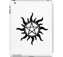 Demon Protection iPad Case/Skin